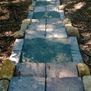 pre fabricated steps
